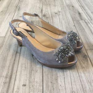 Alex Marie High Heels Size 8